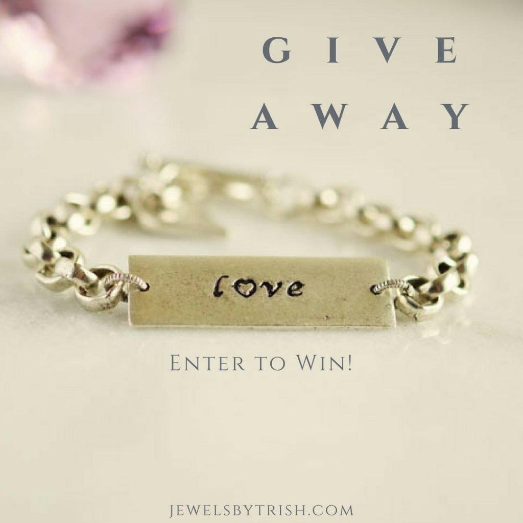 love bracelet giveaway