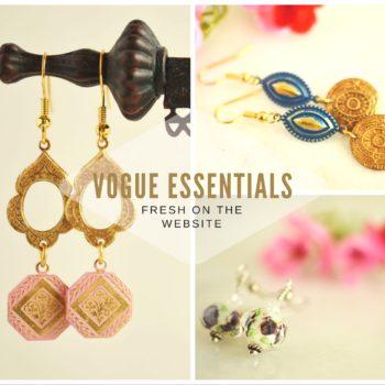 jewelry style updates