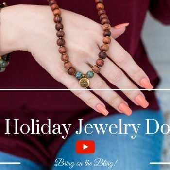 holiday jewelry