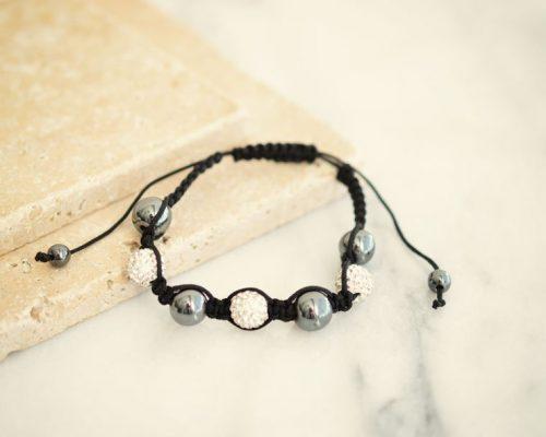 shamballa bracelet