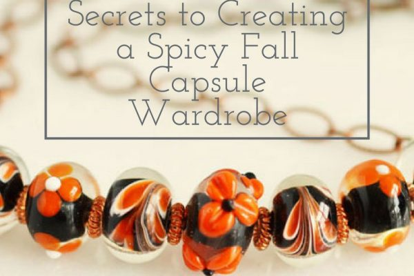 capsule wardrobe